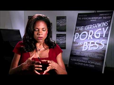 New Interpretation of 'Porgy and Bess' Provokes as it Continues to Resonate