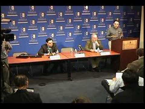 The Next Era of American Politics - Panel 4