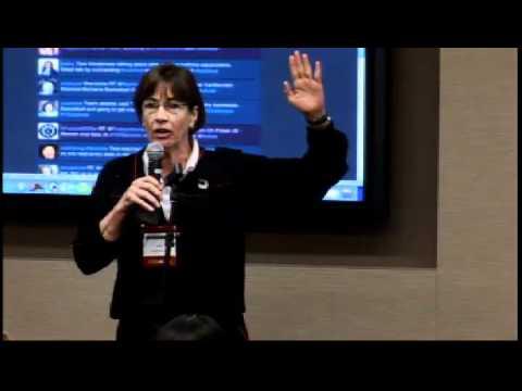 TEDxBayArea Women - Tara VanDerveer - Half Time Adjustments