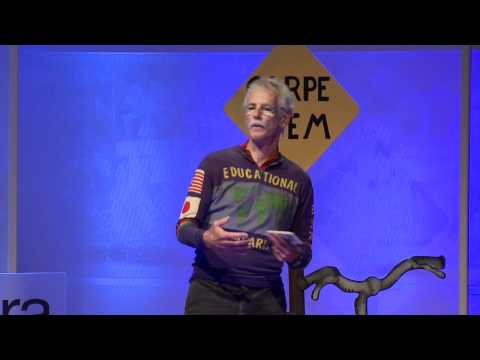 TEDxAmericanRiviera - John Seigel-Boettner - The Joy of Looking