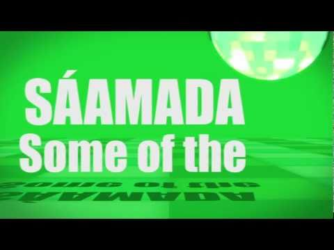 Pronunciation - #63 Some of the (SÁAMADA)