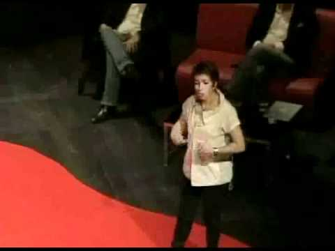 TEDxAveiro -- Susana Sardo - Music in the heart - for a world without musicians