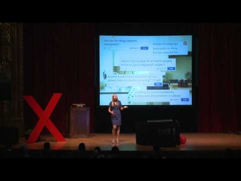 TEDxUChicago 2012 - Jaime Teevan - Search Engines