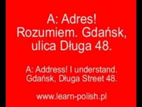 Polish language courses and holidays