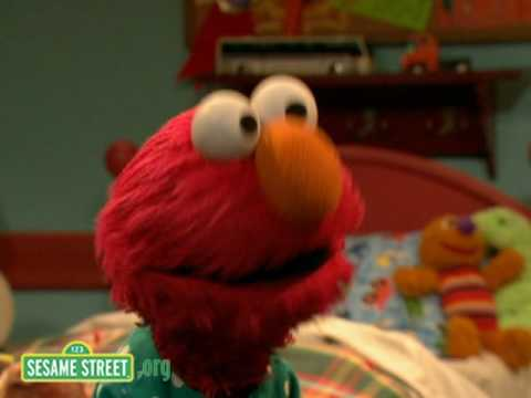 Sesame Street: Happy Thoughts Song