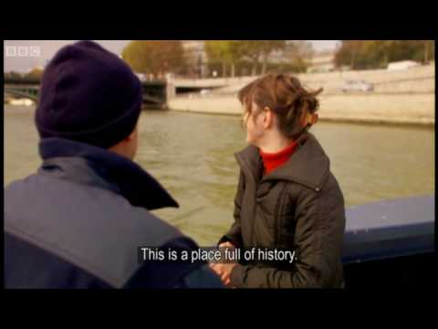 The growth of Paris - Paris - BBC