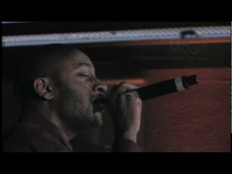 TEDxMcGill - Jonathan Emile - Babylon is Falling
