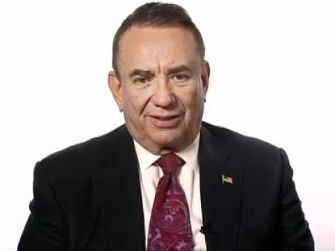Tommy Thompson on the Health Care Crisis