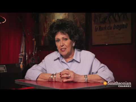 The Sweet Lady with the Nasty Voice - Wanda Jackson: Queen of Rockabilly