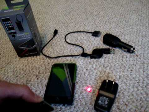 Richard Solo 1800 Backup Battery with Cable Review