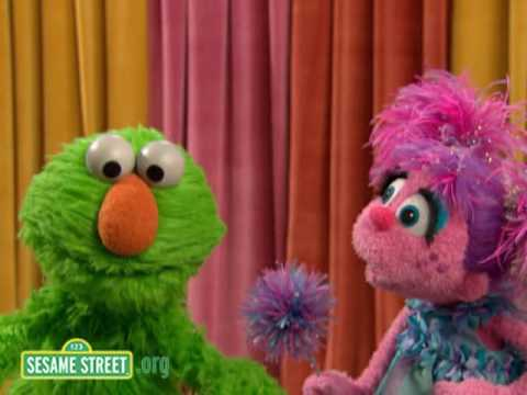 "Sesame Street: Elmo's ""Being Green"" Mashup"