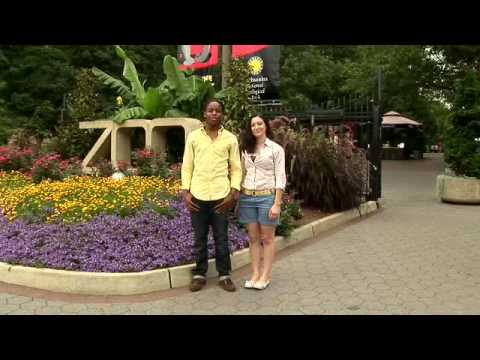 National Zoological Park - Student Orientation Video