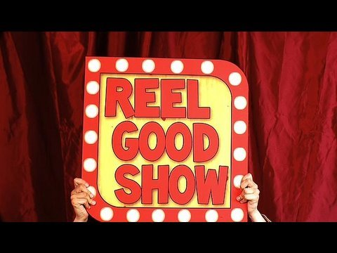 Reel Good Show Trailer :  New Transformers Movie