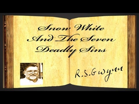Snow White And The Seven Deadly Sins by R.S.Gwynn - Poetry Reading