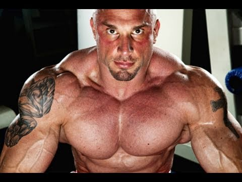 The Best Home Chest Workout. Get Huge Pecs!