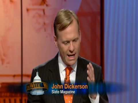 Washington Week | June 11, 2010 Webcast Extra | PBS