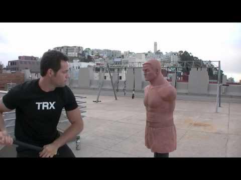 TRX Advanced Rip Training