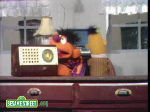 Sesame Street: Bert and Ernie Blow a Fuse