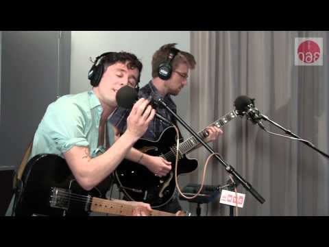 """Studio 360: The Antlers, """"I Don't Want Love"""""""