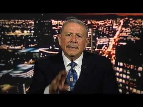 TAVIS SMILEY | Guest: Alfredo Gutierrez | PBS
