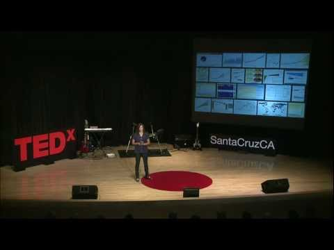 TEDxSantaCruz: Rachel Pike - Climate for Innovation/Innovation for Climate
