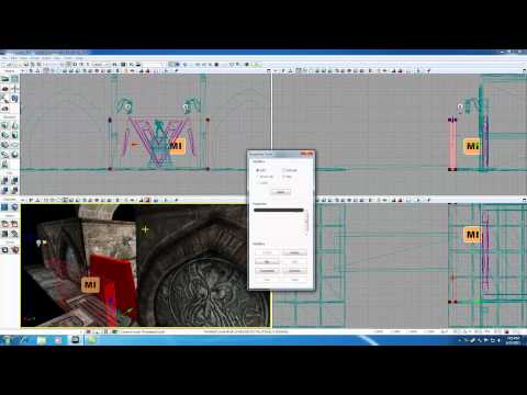 Unreal Development Kit UDK Tutorial - 64 - Volumes