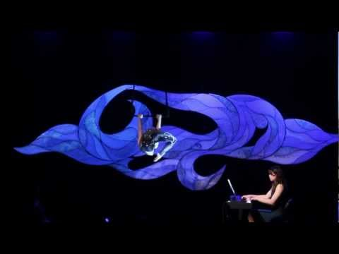 TEDxConcordiaUPortland - Jenn Cohen - The Circus Project: Getting Youth off the Ground