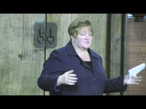 TEDxEDUcn - Stephanie Tebow - 11/14/09