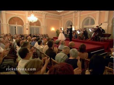 Vienna, Austria: Waltzing in Vienna