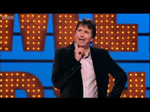 Stewart Francis one liners - BBC