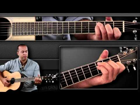 Randall Williams: Learning About Sus Chords