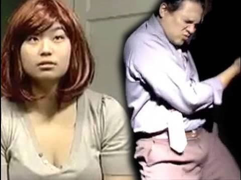 Silent Lawyer gets the LADIES (acquitted) on Film Fights TV