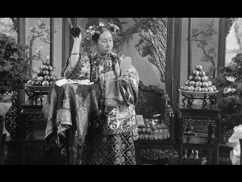 Power|Play: China's Empress Dowager