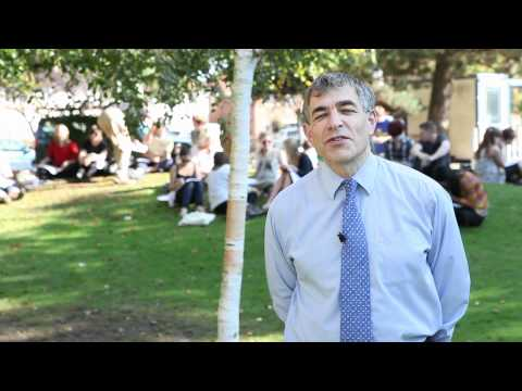 Research Excellence at Oxford Brookes University