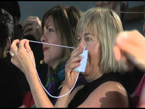 TEDxPioneerValley - Sue Barry - Fixing My Gaze