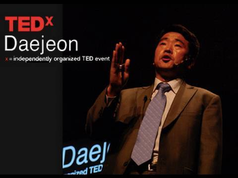 TEDxDaejeon - Song Soo-yong - Winning the world with the 'DID' mindset