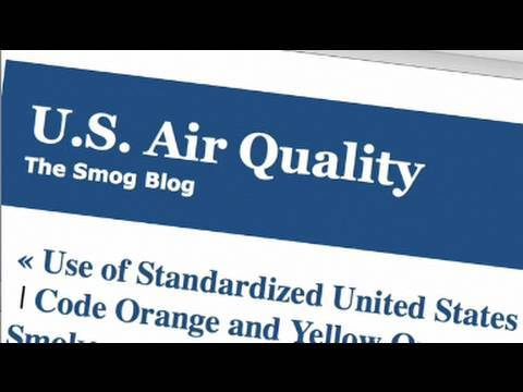 NASA | The Smog Bloggers