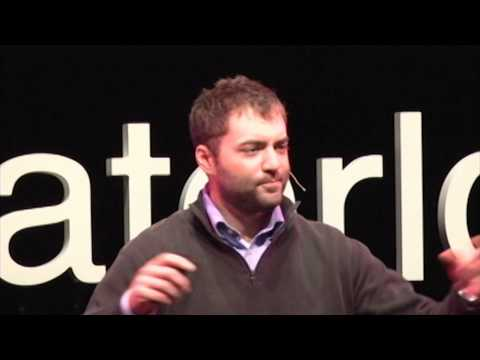 TEDxWaterloo - JF Carrey - Everest: Dream, Adventure and Passion