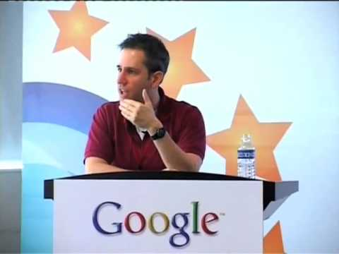 Q & A with Adam Lasnik - Google India SearchMasters '09