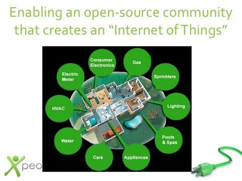 People Power: Open Sourcing Home Energy Technology