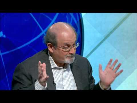 Salman Rushdie Writes Novelistically About His Own Life