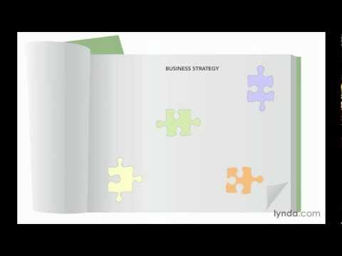 Web site planning and business strategy | lynda.com tutorial