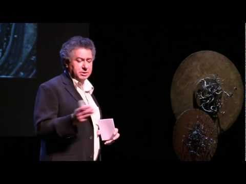 TEDxConejo - Robert Radler - The SS United States and G.A.S.