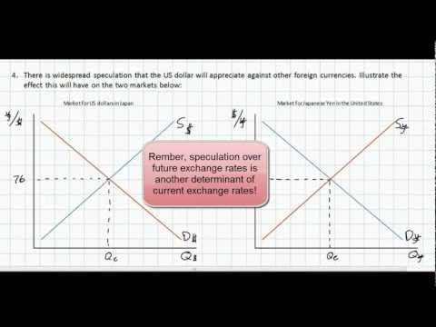 The Determinants of Exchange Rates and Managed Exchange Rate Systems - HD