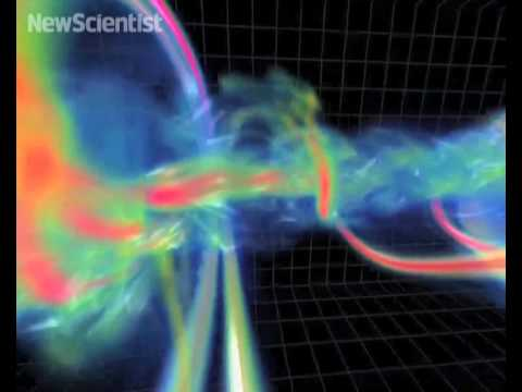 State-of-the-art graphics reveal vortex physics