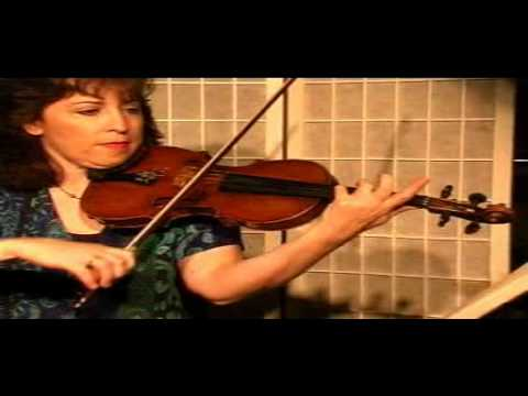 "Violin Lesson - Song Demonstration - ""The Song of Wandering"""
