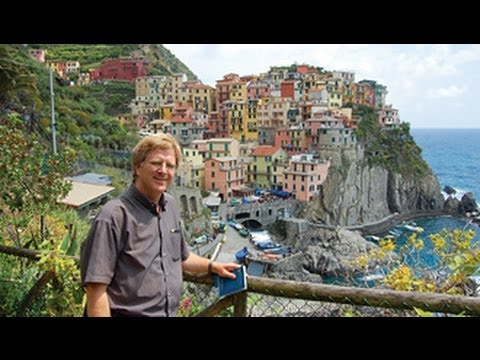 Rick Steves' Lectures: Italy