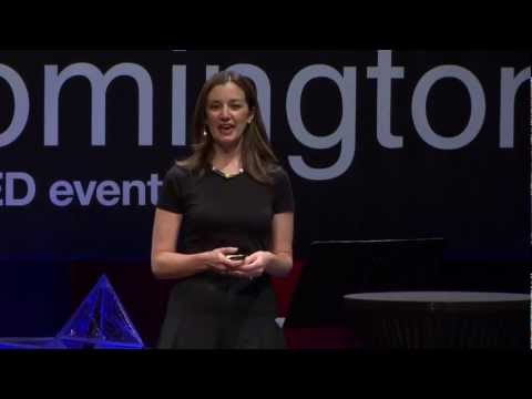 "TEDxBloomington - Debby Herbenick - ""Why Your Bed is the Ultimate Treehouse"""