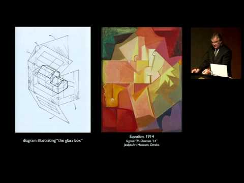 Pablo Picasso and Manierre Dawson: Separate Paths to Similar Destinations