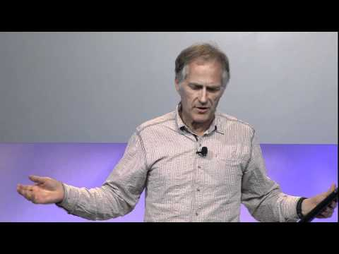 Tim O'Reilly - US Zeitgeist 2010